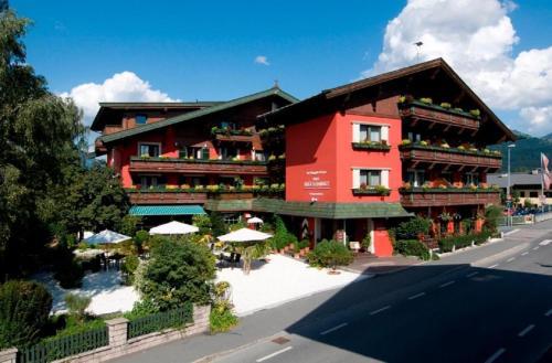 Boutique Hotel Bruggwirt, Kitzbühel