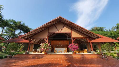 Yasmin Farm Resort, Thái Nguyên