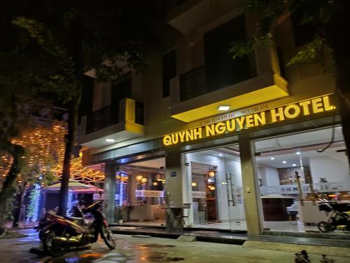 Quynh Nguyen Hotel, Lào Cai