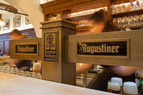 Augustiner in Meran, Bolzano