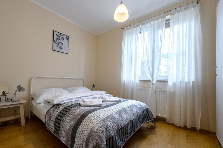 Apartament Górski - Apartamenty 5d, Lubań