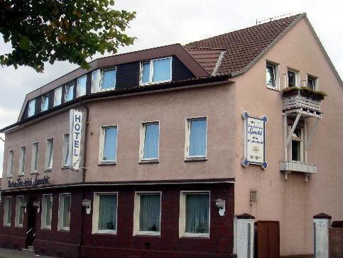 Hotel Specht, Ennepe-Ruhr-Kreis