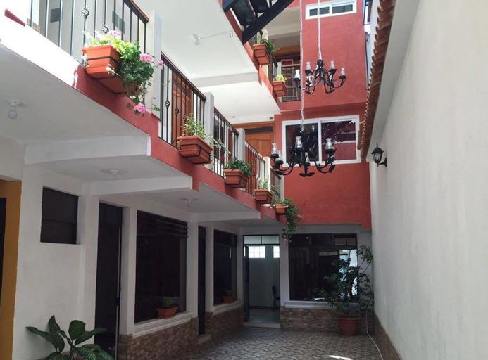 Hotel El Portal Sololateco, Sololá