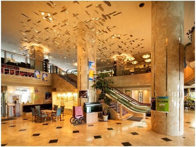 City Hotel Minokamo, Minokamo