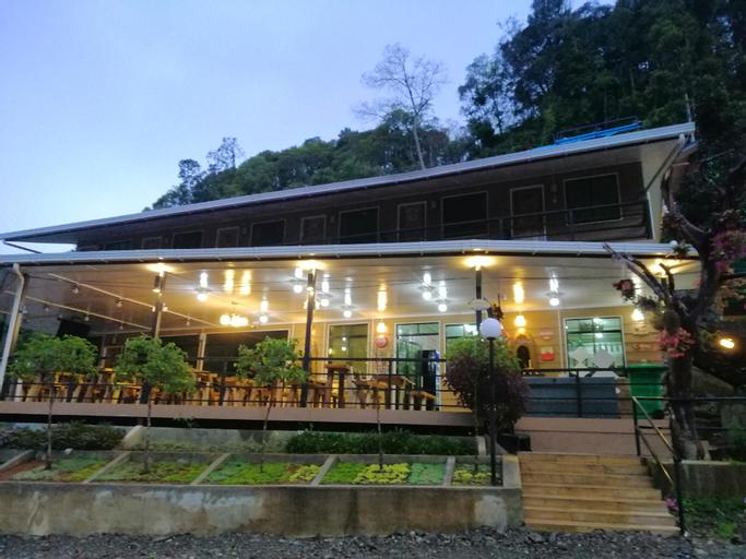 D'La Sri Cottage, Ranau