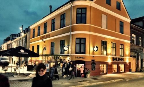 Hotel Gammel Havn - Good Night Sleep Tight, Fredericia