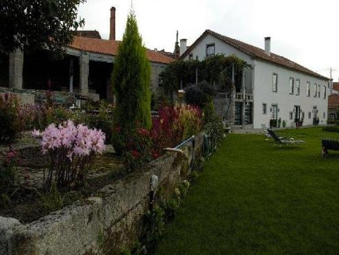 Casa de Santa Ana da Beira, Seia