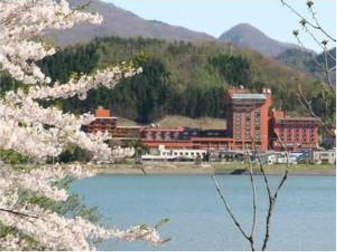 Yumori Hotel Taikan, Morioka