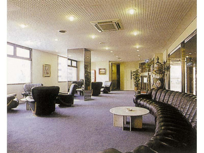 Nakatsu Sunrise Hotel, Nakatsu