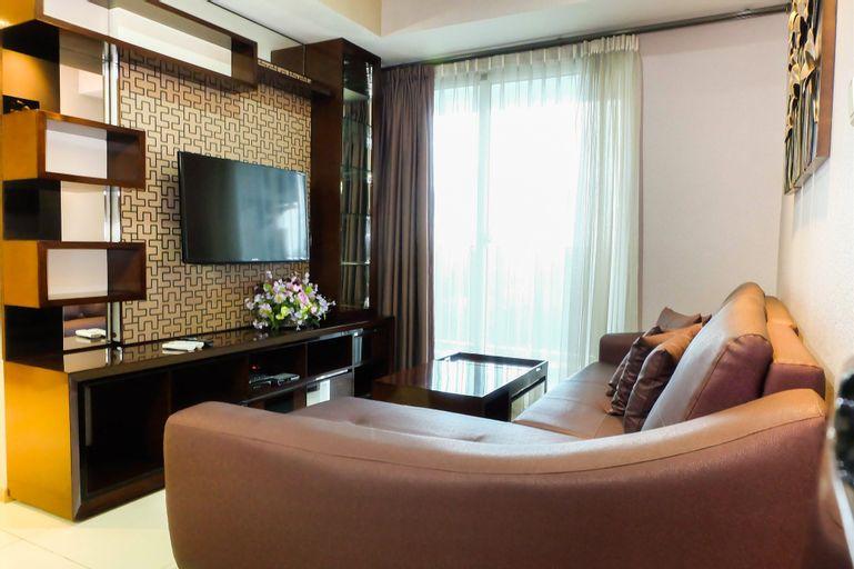 Casa Grande Apartment Near Kokas, Jakarta Selatan