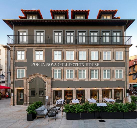 PORTA NOVA COLLECTION HOUSE, Braga
