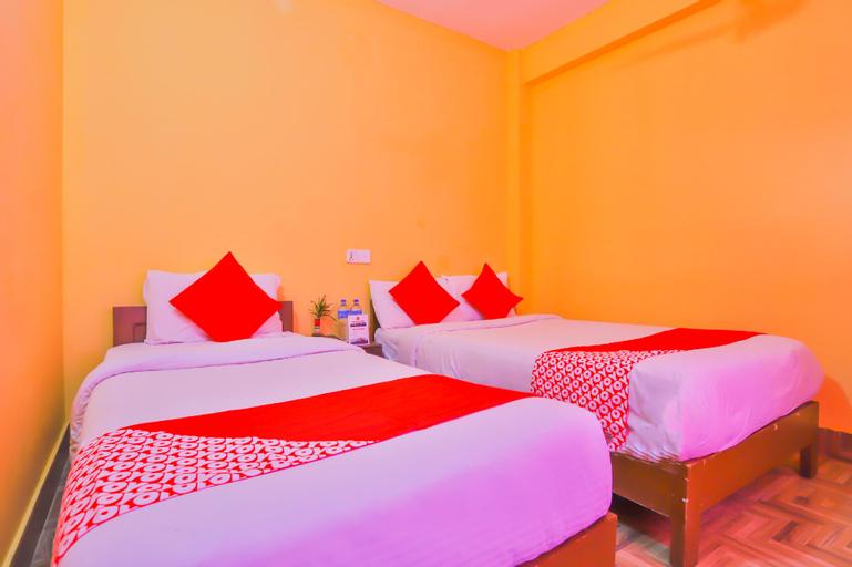 OYO 659 Hotel Lake Tower, Gandaki