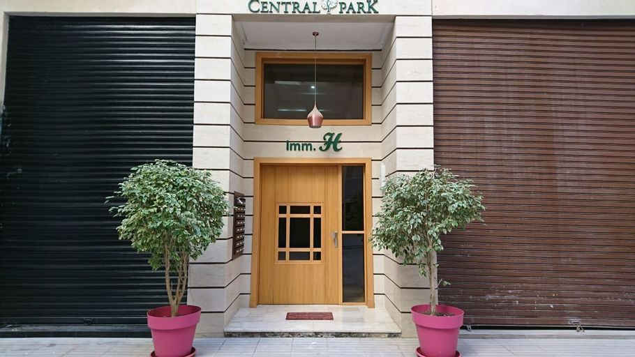 Artistica Suite - Central Park, Mohammedia