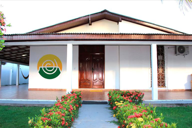 Cruviana Backpackers Hostel, Boa Vista
