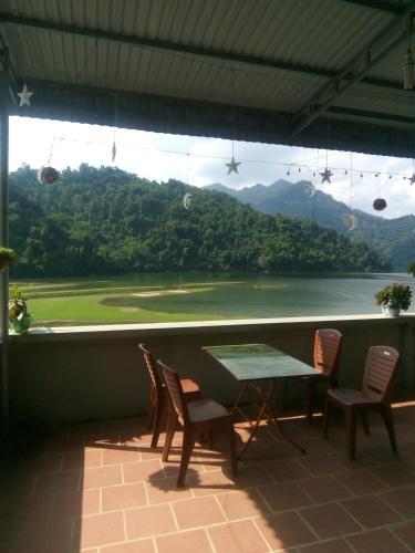 Nha Nghi Viet Hung Guest house, Ba Bể