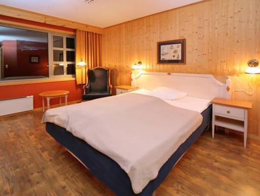 Sommarøy Arctic Hotel, Tromsø