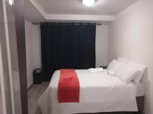 K4 Bed and Breakfast,