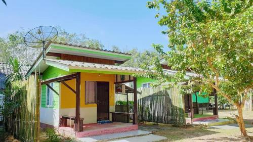 Small Guest House Koh Kood, K. Ko Kut