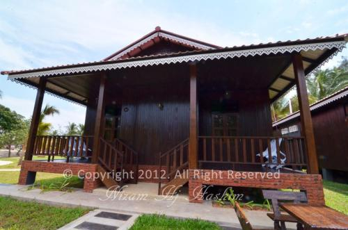 Tanjung Sepang Beach Resort, Kota Tinggi