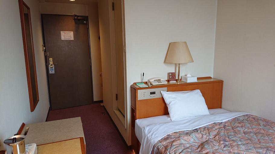 Hotel Castle Plaza Tagajo, Tagajō
