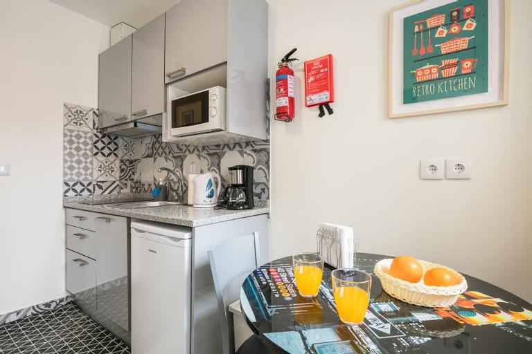 Apartamento A Francos Love lair 2, Porto