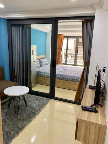 Hera Studio & Apartment, Phú Nhuận