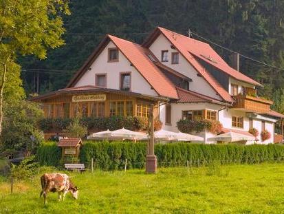 Gasthaus - Pension Hohberg, Ortenaukreis