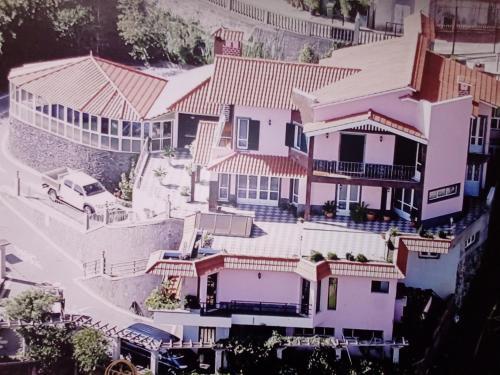 Moradia Cor de Rosa, Machico