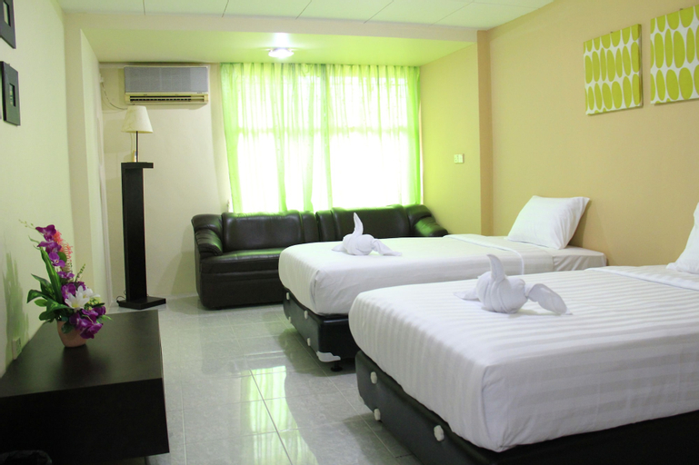 OYO 2487 Sampurna Jaya Hotel, Tanjung Pinang