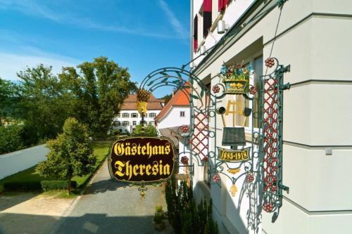 Hotel Gastehaus Theresia Garni, Tuttlingen