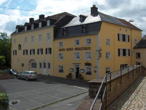 Hotel zum alten Brauhaus, Eifelkreis Bitburg-Prüm