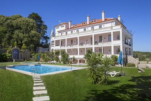 Hotel Rural Mira Serra, Mangualde