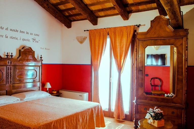 Villa Mocenigo, Venezia