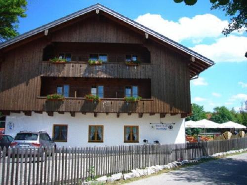 Hotel-Cafe Hanfstingl, Bad Tölz-Wolfratshausen