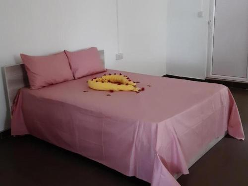 Double room Palais Otentik Restaurant n hotel,