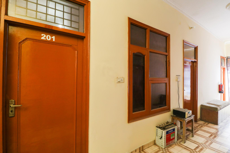 SPOT ON 62005 Hotel Dreamland, Rupnagar