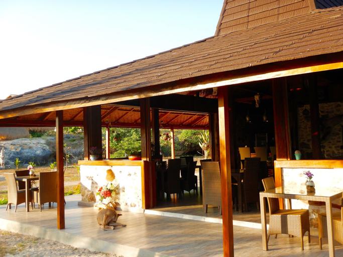 Ecoresort Sumba Dream, Sumba Timur