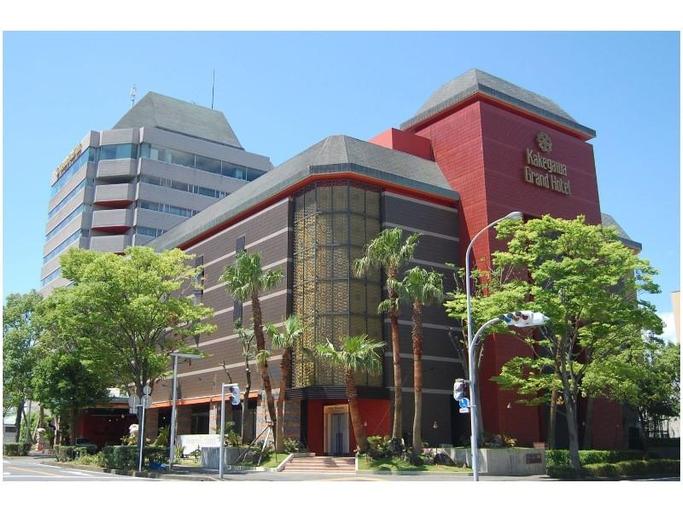 Kakegawa Grand Hotel, Kakegawa