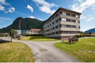 Sognefjord Hotel, Leikanger
