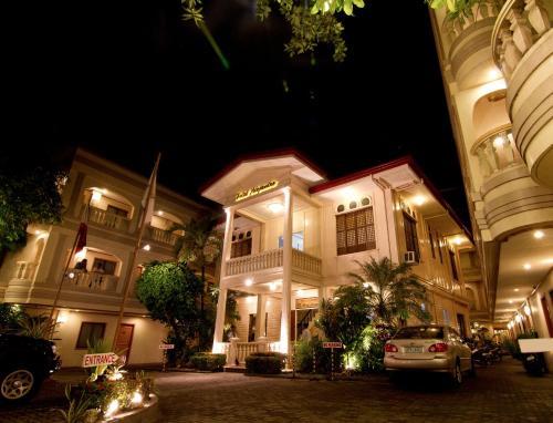Hotel Alejandro, Tacloban City