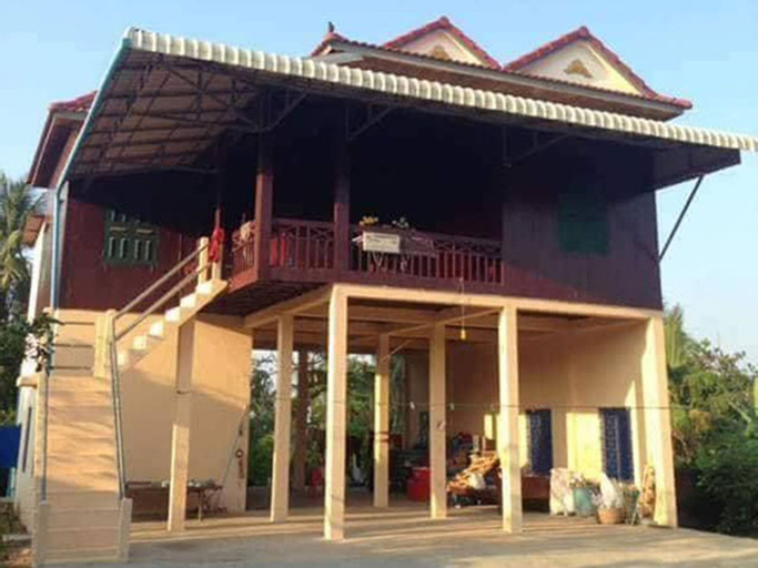 Sokhon Home Stay - Adults Only, Prasat Sambour