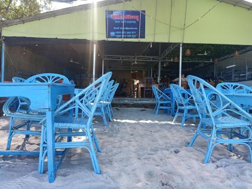Why Not Hostel, Botum Sakor