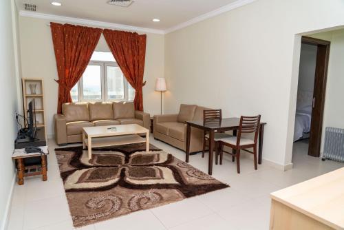 ZODIAC HOTEL APARTMENTS FAHAHEEL,