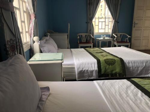 Phuc Thanh Hotel, Long Biên