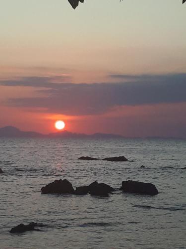 Sun Set Beach Bungalow Kohpu, Nua Khlong