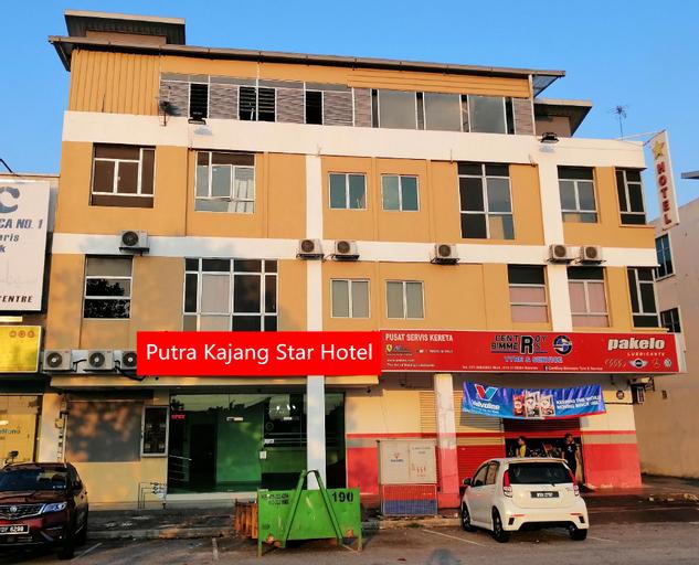 Putra Kajang Star Hotel, Hulu Langat