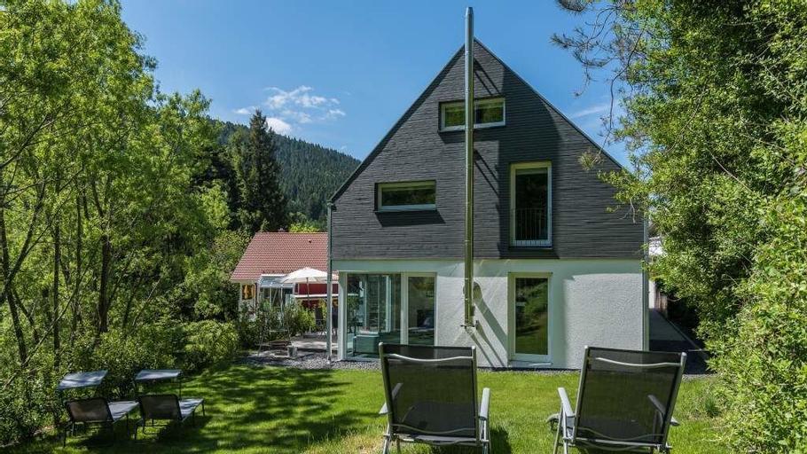 Luxus Ferienhaus Schwarzwald Dieboldsberg, Freudenstadt