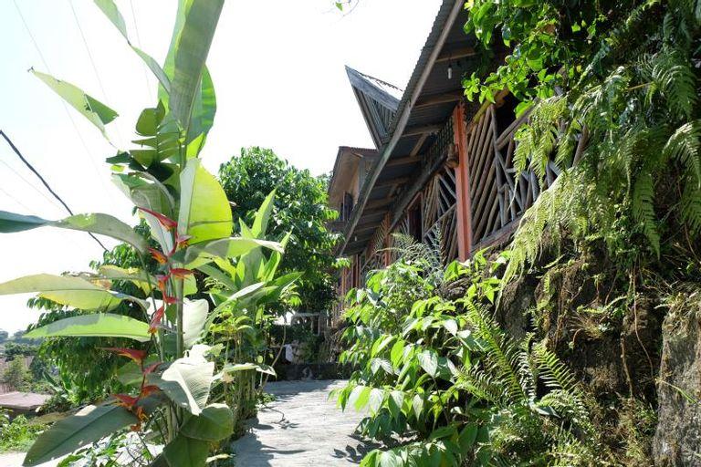 Toba Cats Garden, Samosir
