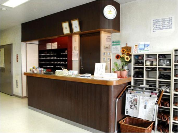 Ishibashi Business Hotel, Shimotsuke
