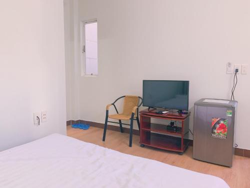 Chi 's house, Thanh Khê